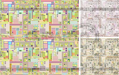 Abstrakte Hintergründe | Stock Vektorgrafik |ID 3073598