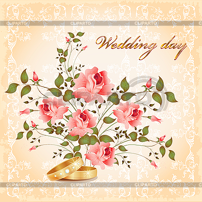 Wedding Card Graphics Wedding Cards | Serie of High
