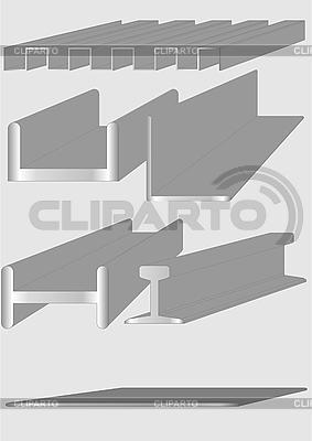 Baustoffe | Stock Vektorgrafik |ID 3110086