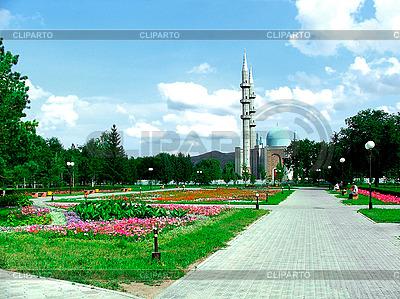 Moschee | Foto mit hoher Auflösung |ID 3045410