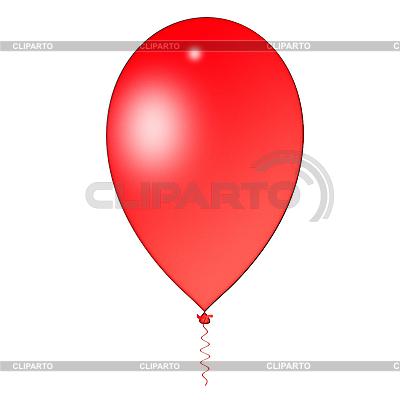 빨간색 공기 풍선 | 높은 해상도 그림 |ID 3045501