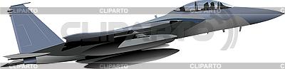 Samoloty bojowe | Klipart wektorowy |ID 3079876