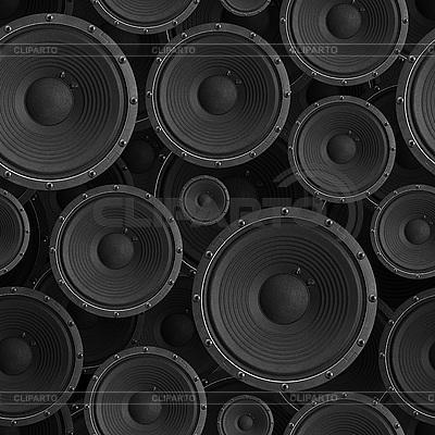 Głośniki bez szwu tła | Foto stockowe wysokiej rozdzielczości |ID 3049345