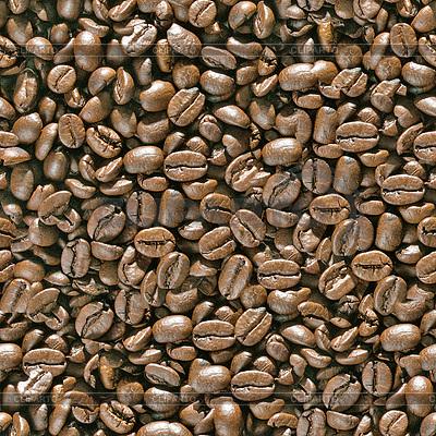 Ziarna kawy bez szwu tła | Foto stockowe wysokiej rozdzielczości |ID 3049386