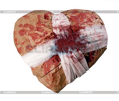 Mein Herz - Geschenk für Sie! | Foto mit hoher Auflösung |ID 3050240