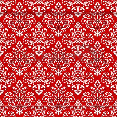 Nahtloses Muster | Stock Vektorgrafik |ID 3051458