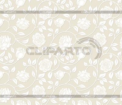 Floraler nahtloser Hintergrund | Illustration mit hoher Auflösung |ID 3082916