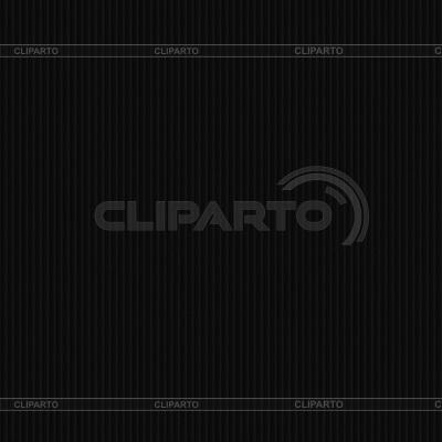 Corrugated schwarzem karton nahtlose hintergrund textur muster für