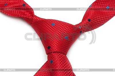 Rote Seidenkrawatte   Foto mit hoher Auflösung  ID 3050640