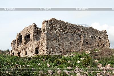 Starożytne ruiny | Foto stockowe wysokiej rozdzielczości |ID 3067226