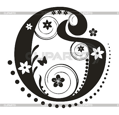 Cool Letter O De...O Design Letter