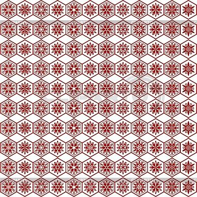 Ethnisches nahtloses Muster | Stock Vektorgrafik |ID 3088402