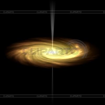Galaktyka | Stockowa ilustracja wysokiej rozdzielczości |ID 3052198