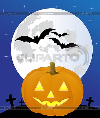 Halloween | Klipart wektorowy |ID 3053615