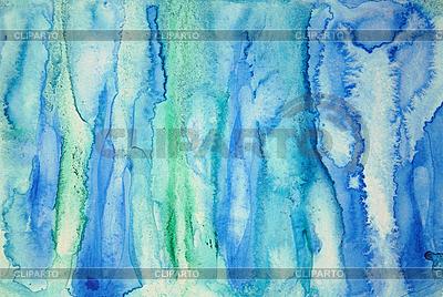 Abstrakter Aquarell-Hintergrund im Grunge-Stil | Foto mit hoher Auflösung |ID 3106064