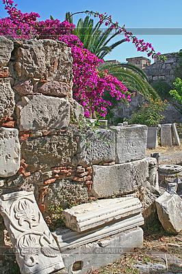 Griechenland. Kos. Schloss des Ordens von St. Johannes | Foto mit hoher Auflösung |ID 3112283