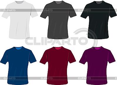 T-shirt projektowania szablonów | Klipart wektorowy |ID 3143597