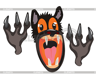 Результаты поиска волка
