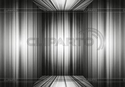 Puste szare tło wnętrze | Klipart wektorowy |ID 3100077