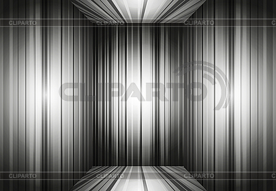 Leerer grauer Innenraum-Hintergrund | Stock Vektorgrafik |ID 3100077