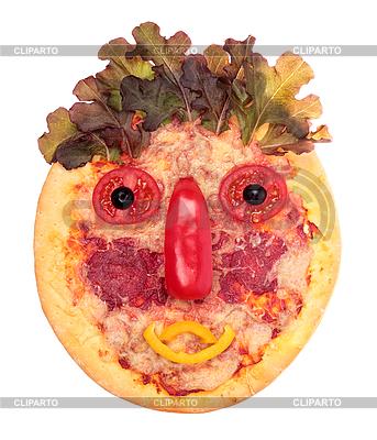 lustige pizza namen