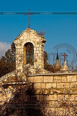 Starożytny kościół | Foto stockowe wysokiej rozdzielczości |ID 3067827