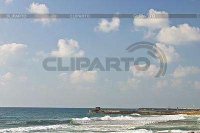 Пирс в старом порту | Фото большого размера |ID 3067976