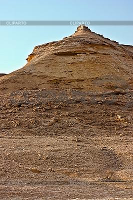Berge in der Wüste | Foto mit hoher Auflösung |ID 3068472