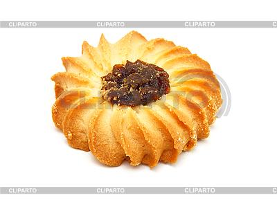 kekse mit marmelade foto mit hoher aufl sung cliparto. Black Bedroom Furniture Sets. Home Design Ideas