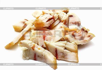 切新鲜的脂肪 | 高分辨率照片 |ID 3111502