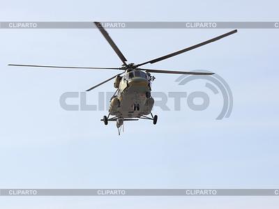 Russische Armee Hubschraubers Mi-8 | Foto mit hoher Auflösung |ID 3226748