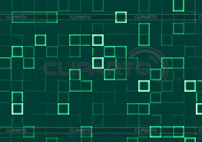 Grüner Mosaiks-Hintergrund | Illustration mit hoher Auflösung |ID 3072096