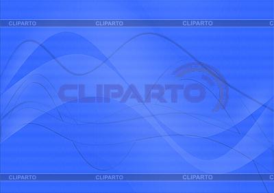 Abstrakter blauer Hintergrund | Illustration mit hoher Auflösung |ID 3105538