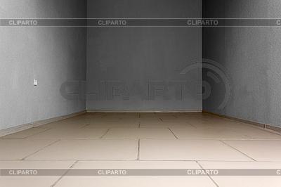 Leerer Raum | Foto mit hoher Auflösung |ID 3081055