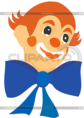 Клоун | Иллюстрация большого размера |ID 3080466