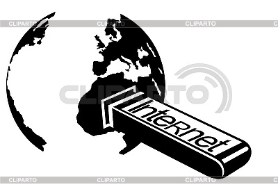 Internet | Stock Vektorgrafik |ID 3193609