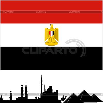 Ägypten | Stock Vektorgrafik |ID 3349320