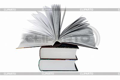 Wielkie książki | Foto stockowe wysokiej rozdzielczości |ID 3082983