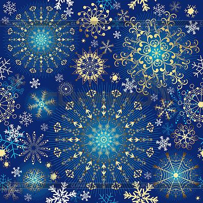 Nahtlose Weihnachtstextur | Stock Vektorgrafik |ID 3113087