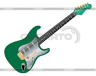 Gitara | Klipart wektorowy |ID 3088112