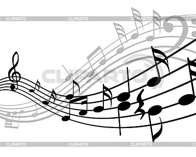векторный клипарт музыка:
