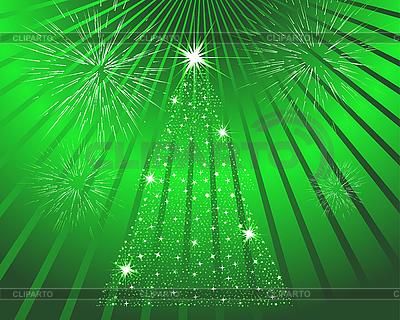 Boże Narodzenie w tle | Stockowa ilustracja wysokiej rozdzielczości |ID 3177206
