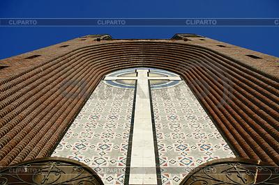 Christliche Kathedrale | Foto mit hoher Auflösung |ID 3216785