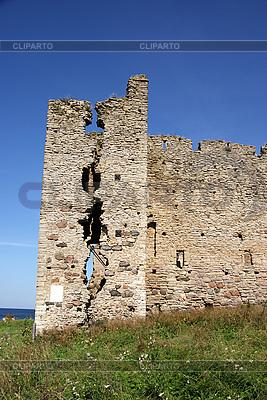 Toolse城堡遗址 | 高分辨率照片 |ID 3087696