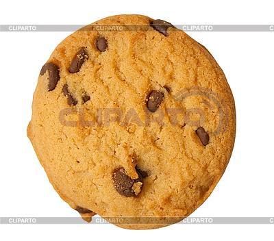 Ciasteczka czekoladowe | Foto stockowe wysokiej rozdzielczości |ID 3087189
