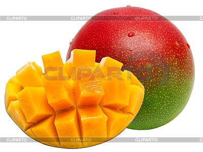 Mango | Foto mit hoher Auflösung |ID 3087207