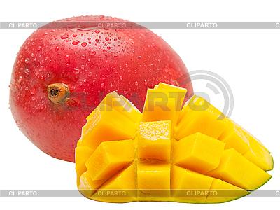 Mango | Foto mit hoher Auflösung |ID 3118222
