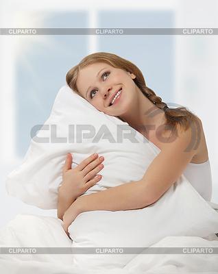 постель клипарт: