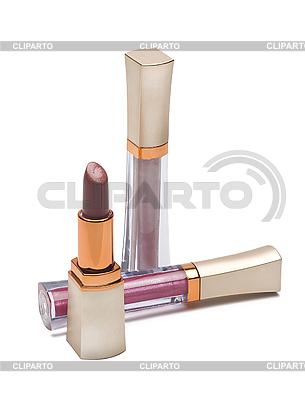 립스틱과 립글로스 | 높은 해상도 사진 |ID 3088517