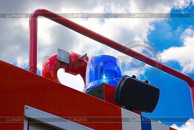 Пожарная машина | Фото большого размера |ID 3095382